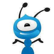 蚂蚁金服-企查查