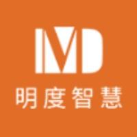 """""""明度智慧""""完成超3億元B輪戰略融資-企查查"""