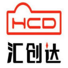 新股提示:匯創達(300909)網上發行-企查查